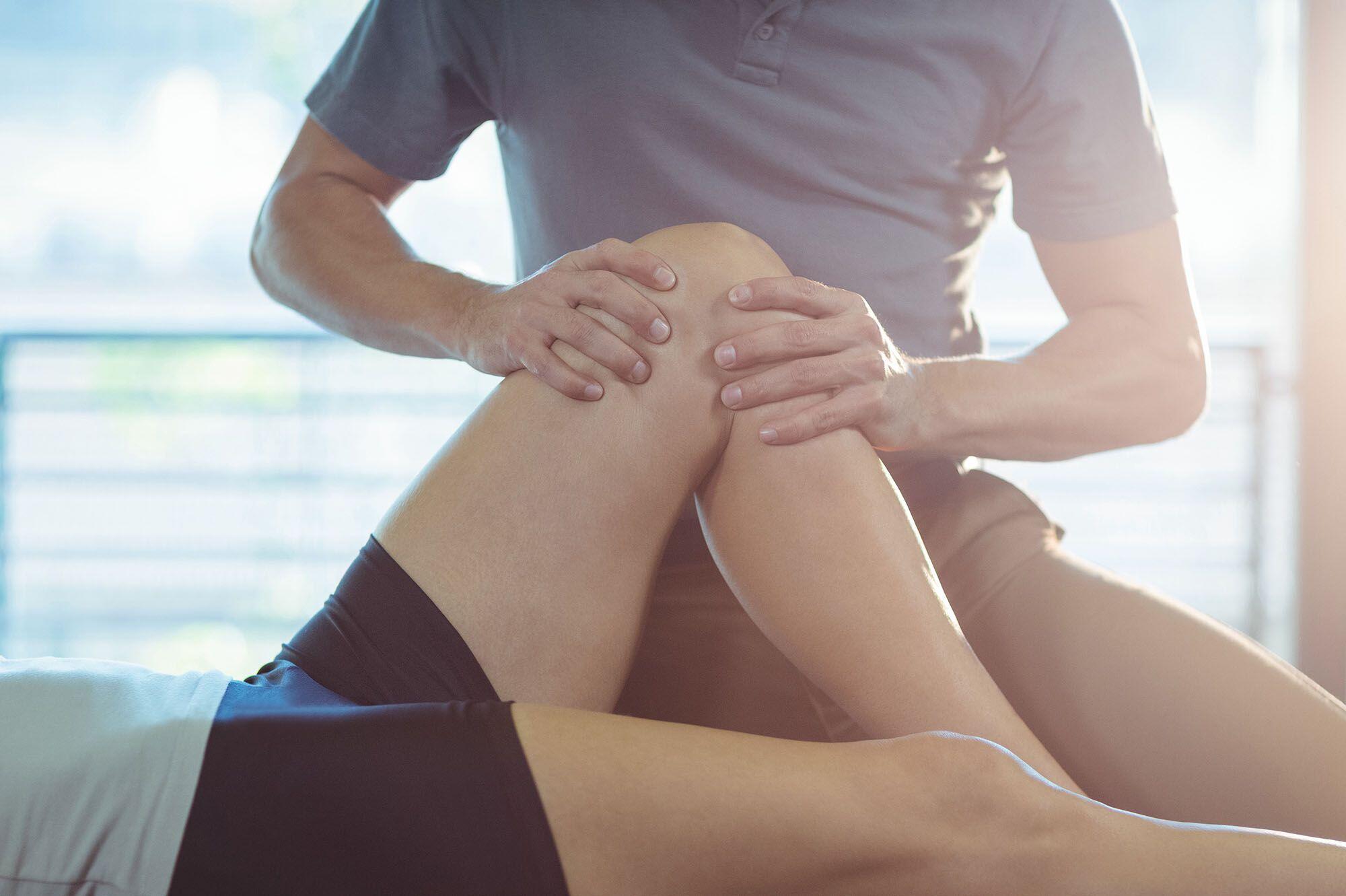 Knee Pain Sydney