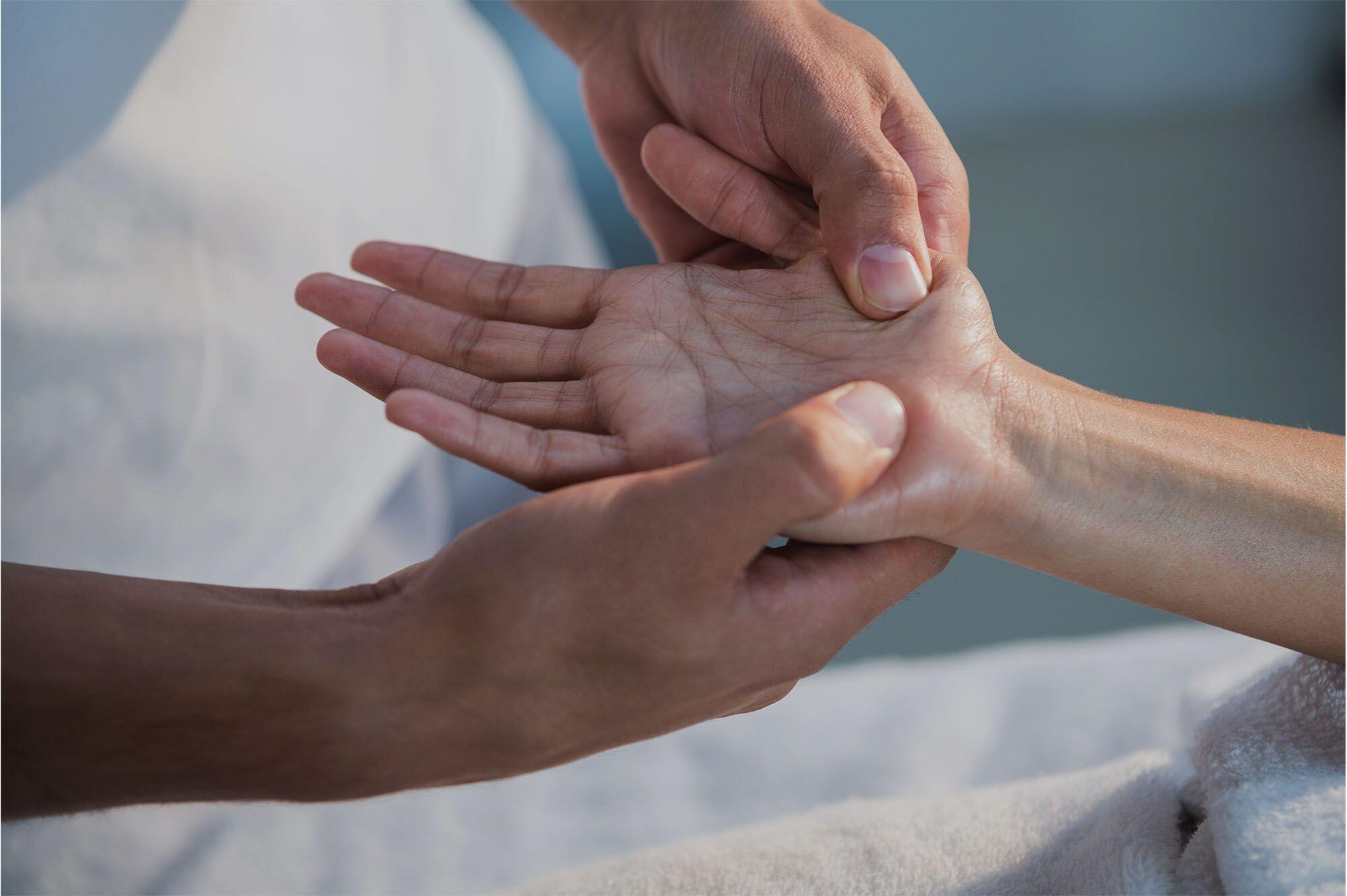 Hand & Wrist Pain Sydney