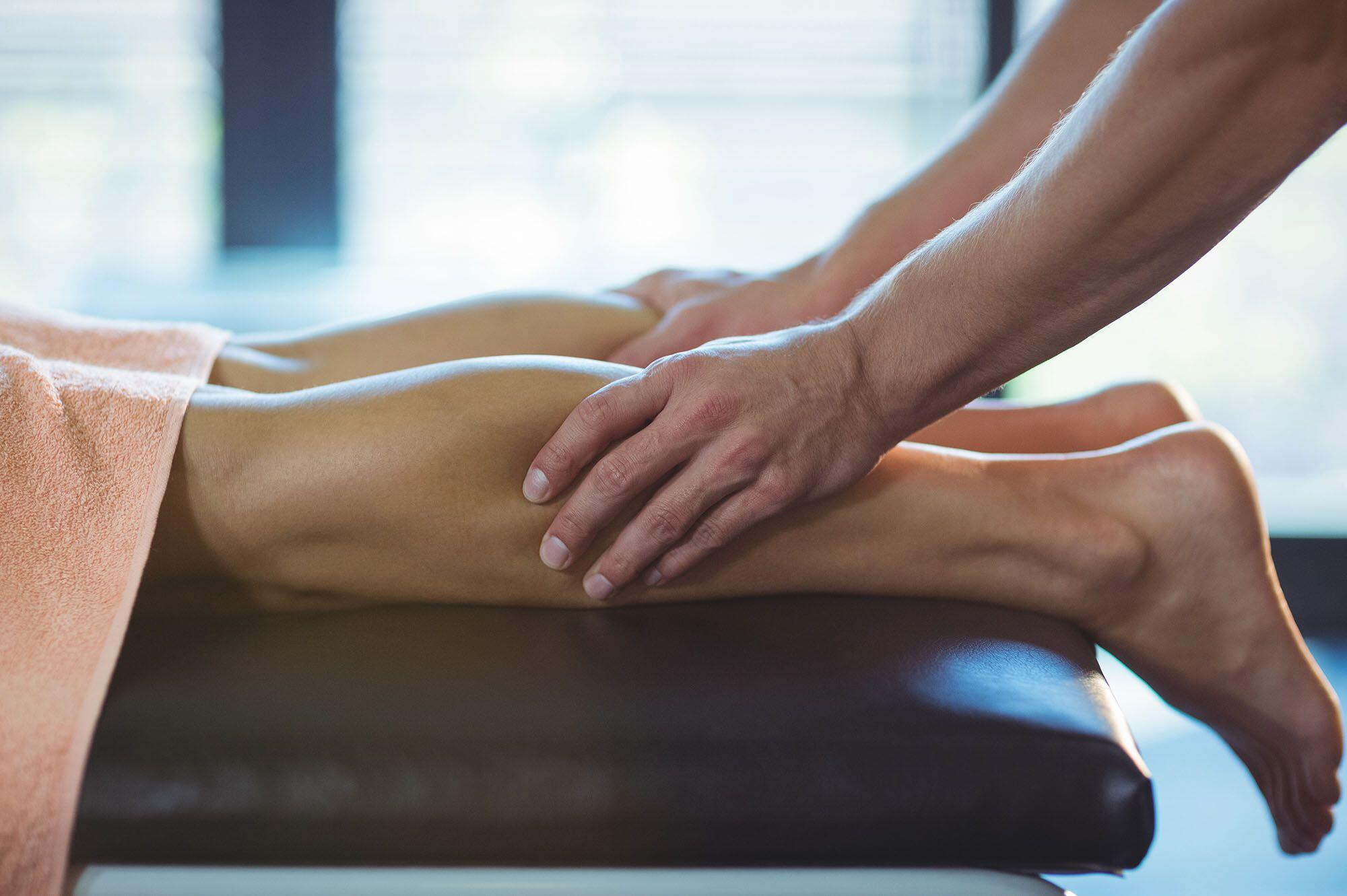 Foot & Ankle Pain Sydney
