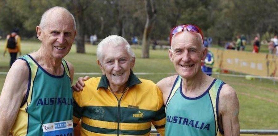 Evoker PPS Sydney | World Masters Champion Don Mathewson