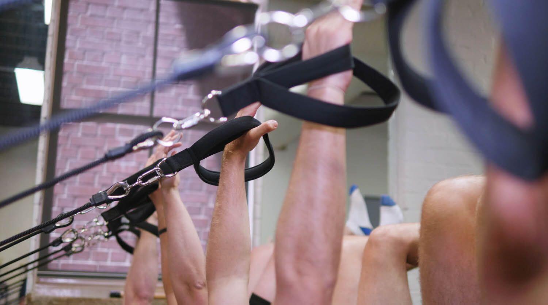 Pilates Informed Reformer Rehab